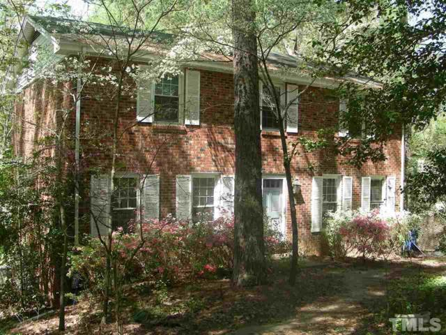 7805 Vauxhill Drive, Raleigh, NC 27615 (#2249010) :: The Perry Group
