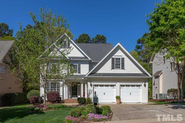 1025 Prairie Aster Court, Wake Forest, NC 27587 (#2249030) :: Spotlight Realty