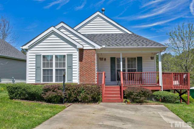 6403 Forest Ridge Drive, Durham, NC 27713 (#2249035) :: The Perry Group