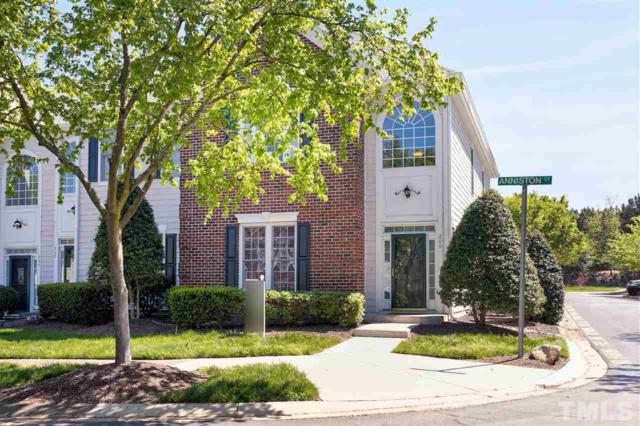 200 Anniston Court, Cary, NC 27519 (#2249042) :: The Jim Allen Group