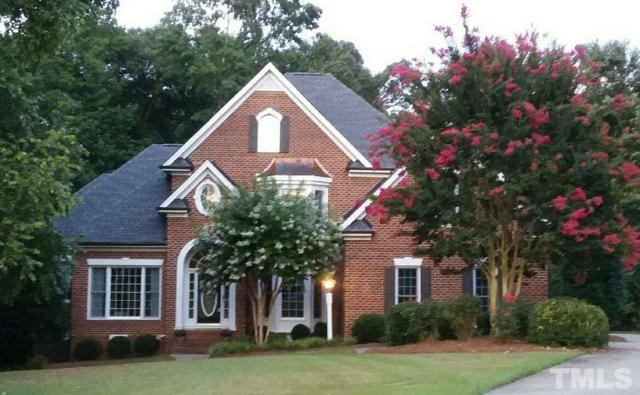 4 Pinnacle Point, Clayton, NC 27527 (#2249047) :: The Perry Group