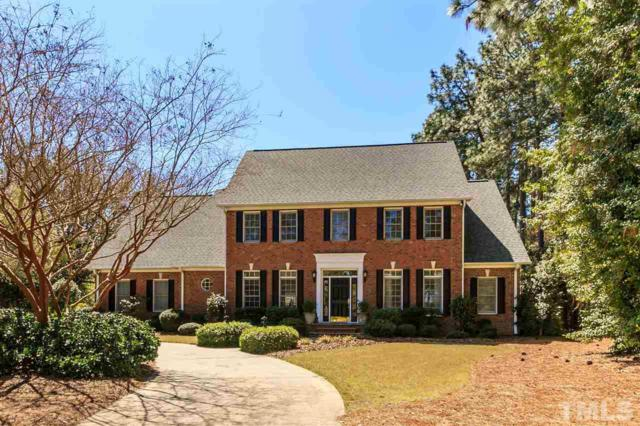 1906 Midland Road, Southern Pines, NC 28387 (#2249049) :: RE/MAX Real Estate Service