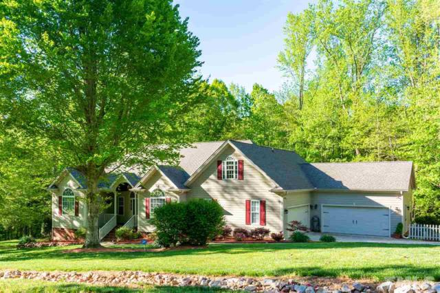 1421 Turner Farms Road, Garner, NC 27529 (#2249063) :: Spotlight Realty
