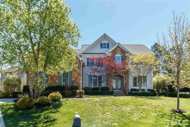 3212 Cross Mountain Court, Cary, NC 27519 (#2249067) :: The Perry Group