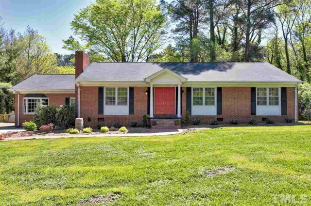 4206 Laurel Hills Road, Raleigh, NC 27612 (#2249070) :: The Perry Group
