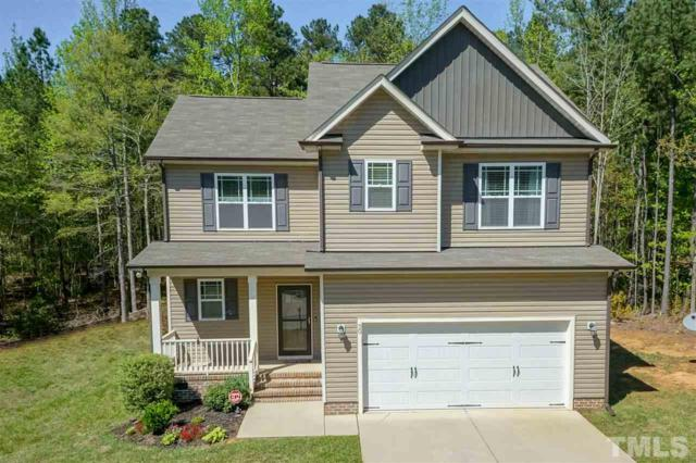 30 Ridgemont Drive, Franklinton, NC 27525 (#2249078) :: The Perry Group