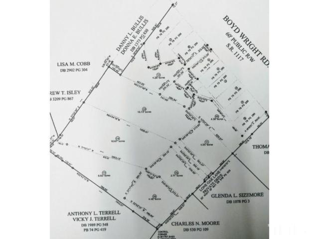 2040 Lone Oak Lane, Burlington, NC 27215 (#2249080) :: The Perry Group
