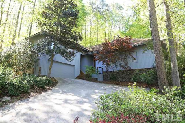716 Bayberry Drive, Chapel Hill, NC 27517 (#2249085) :: The Results Team, LLC
