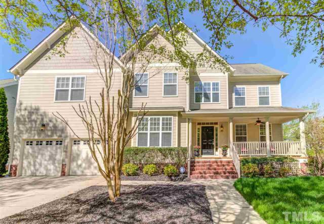 3005 Grandview Heights Lane, Raleigh, NC 27614 (#2249099) :: The Perry Group