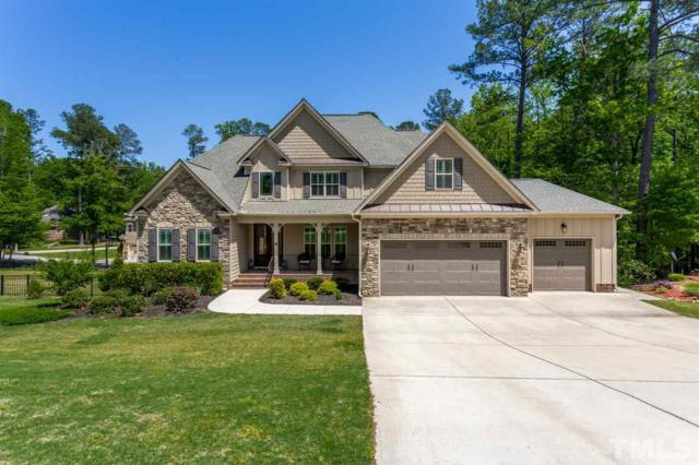 9 Chestertown Court, Clayton, NC 27527 (#2249101) :: Marti Hampton Team - Re/Max One Realty