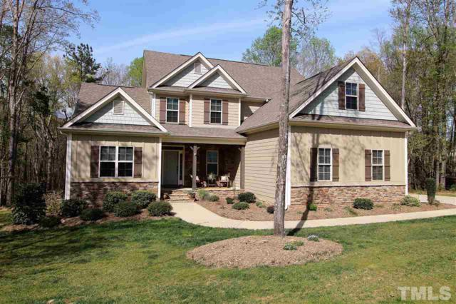 1724 River Run Court, Franklinton, NC 27525 (#2249111) :: The Perry Group
