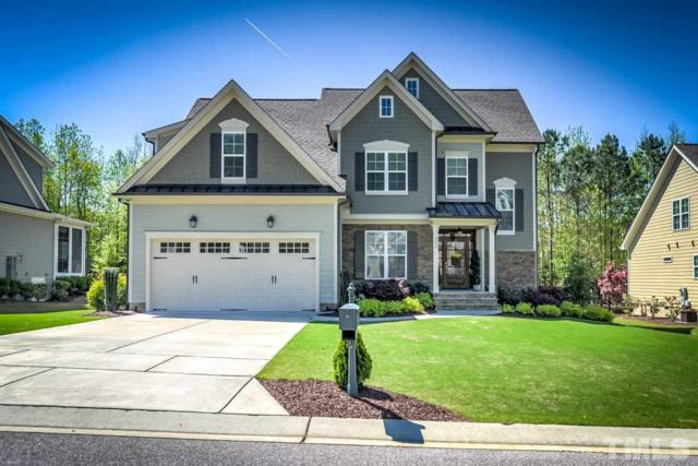 3037 Lawson Walk Way, Rolesville, NC 27571 (#2249112) :: Spotlight Realty