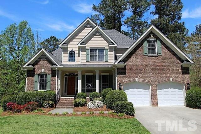 2645 Bowden Drive, Creedmoor, NC 27522 (#2249120) :: The Perry Group