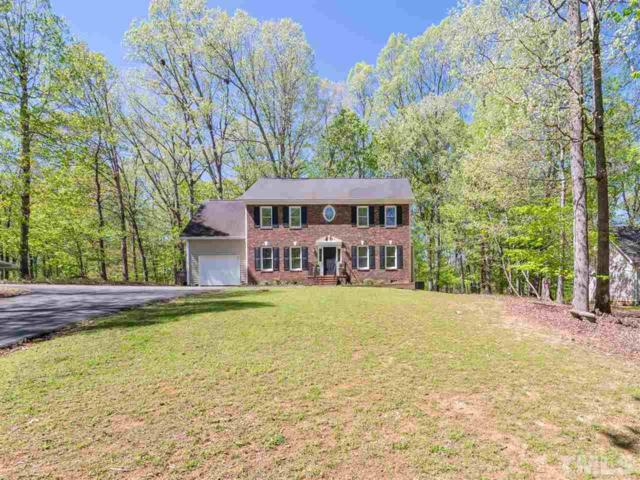 504 Calvert Court, Hillsborough, NC 27278 (#2249135) :: The Amy Pomerantz Group