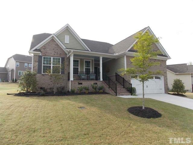 1744 Longmont Drive, Wake Forest, NC 27587 (#2249138) :: The Jim Allen Group
