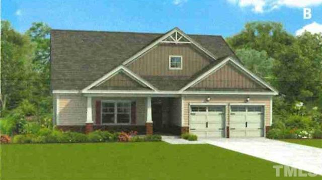 464 Cedar Pond Court, Knightdale, NC 27545 (#2249144) :: The Jim Allen Group