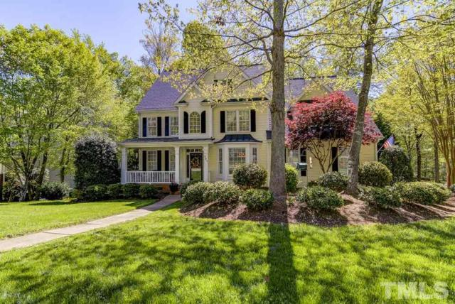 301 Sunset Grove Drive, Holly Springs, NC 27540 (#2249148) :: The Amy Pomerantz Group