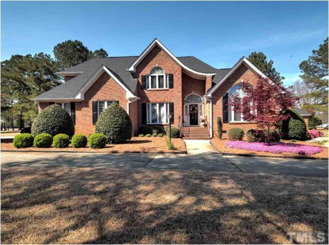 7800 St Annes Way, Fuquay Varina, NC 27526 (#2249149) :: M&J Realty Group