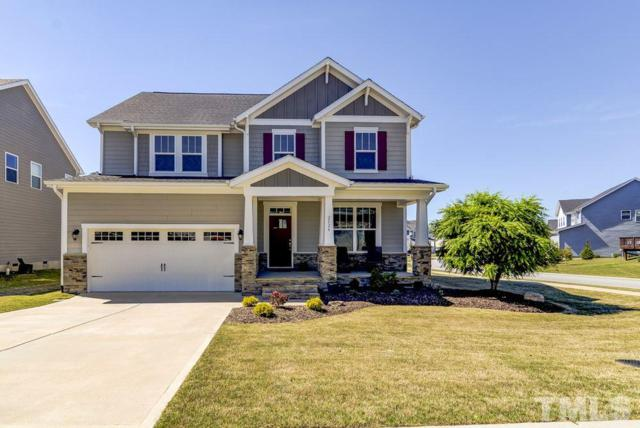 2526 Snowdrop Court, Apex, NC 27502 (#2249152) :: The Perry Group