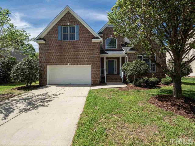 1039 Delta River Way, Knightdale, NC 27545 (#2249154) :: Morgan Womble Group