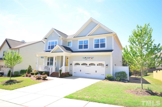 104 Hartness Drive, Holly Springs, NC 27540 (#2249160) :: The Amy Pomerantz Group