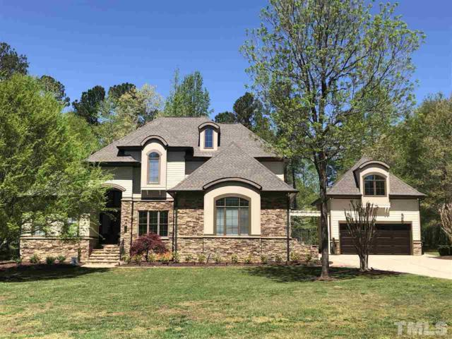 124 Plaza De Luke Square, Clayton, NC 27527 (#2249196) :: The Perry Group