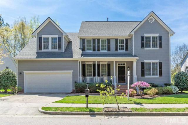 2304 Barton Oaks Drive, Raleigh, NC 27614 (#2249207) :: The Jim Allen Group
