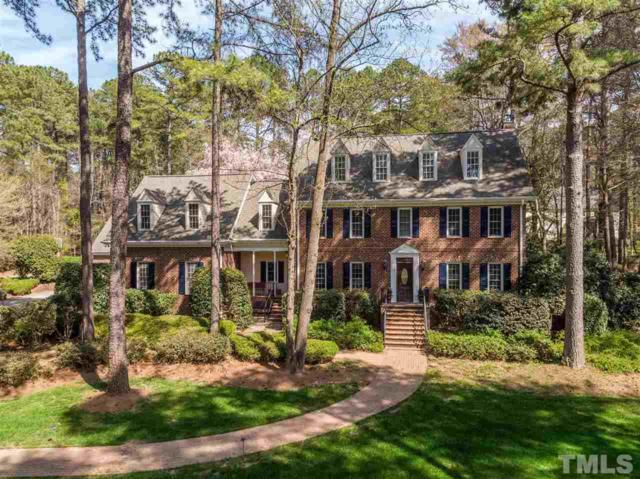 8628 Kings Arms Way, Raleigh, NC 27615 (#2249208) :: The Perry Group