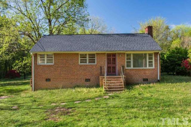 104 Jolly Street, Louisburg, NC 27549 (#2249210) :: The Jim Allen Group