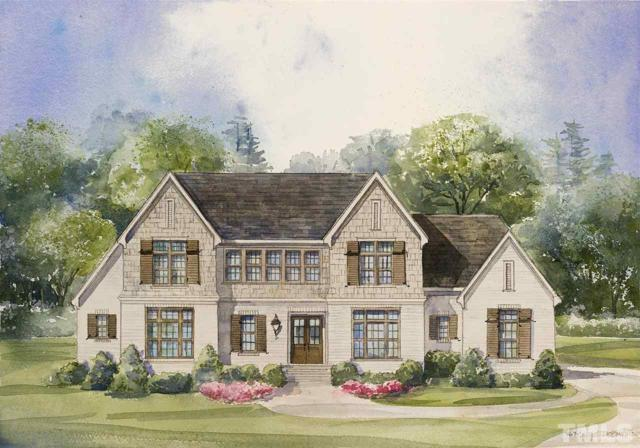 5105 Bella Ridge Drive, Raleigh, NC 27615 (#2249212) :: The Perry Group