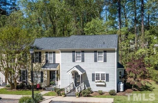 2820 Wayland Drive #0, Raleigh, NC 27608 (#2249242) :: Marti Hampton Team - Re/Max One Realty