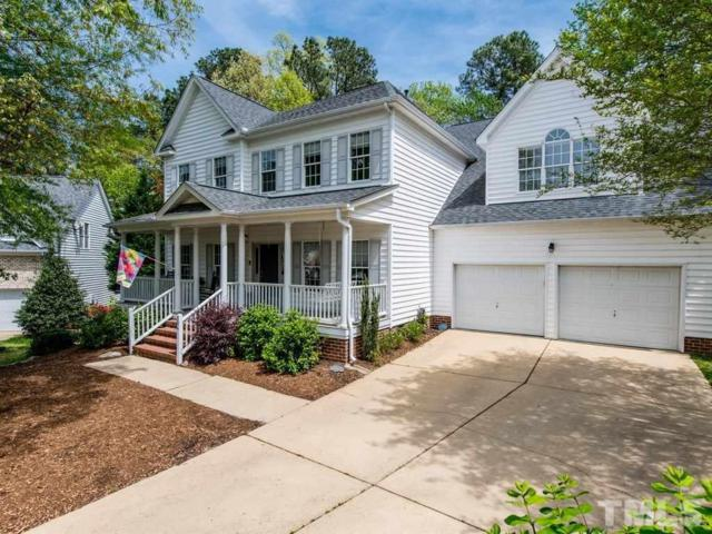 104 Poplar Knoll Court, Cary, NC 27519 (#2249265) :: The Perry Group