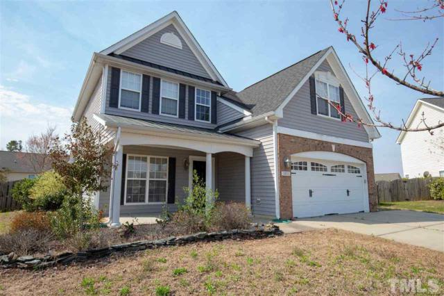 3036 Homebrook Lane, Morrisville, NC 27560 (#2249282) :: The Amy Pomerantz Group