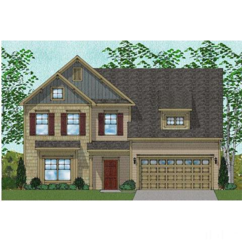 4612 Lazy Hollow Drive Lot 155, Knightdale, NC 27545 (#2249293) :: Morgan Womble Group