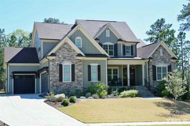 1517 Yardley Drive, Wake Forest, NC 27587 (#2249302) :: The Amy Pomerantz Group