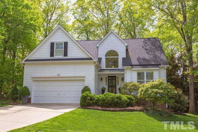 102 Ivy Brook Lane, Chapel Hill, NC 27516 (#2249331) :: The Amy Pomerantz Group