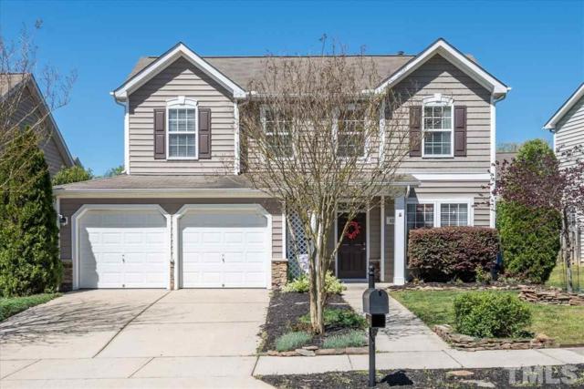 622 Ashbrittle Drive, Rolesville, NC 27571 (#2249333) :: Morgan Womble Group