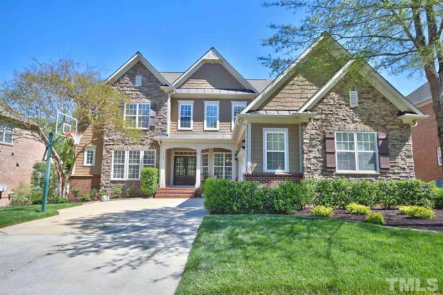 403 Belrose Drive, Cary, NC 27513 (#2249340) :: The Perry Group