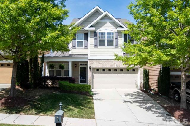 309 Dimock Way, Wake Forest, NC 27587 (#2249343) :: Marti Hampton Team - Re/Max One Realty