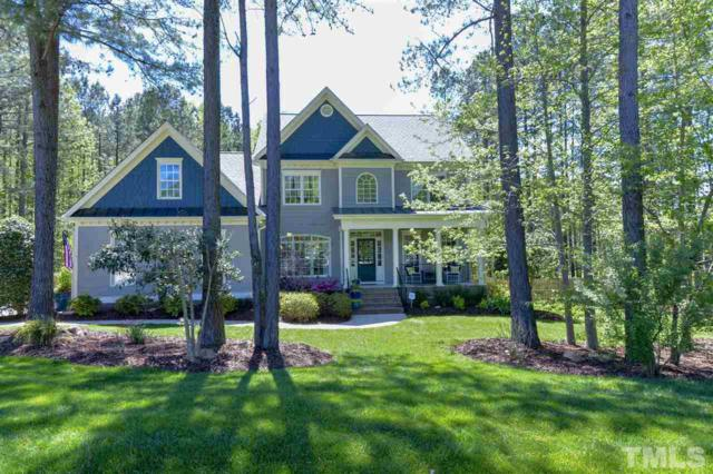 1304 Turner Woods Drive, Raleigh, NC 27603 (#2249350) :: The Perry Group