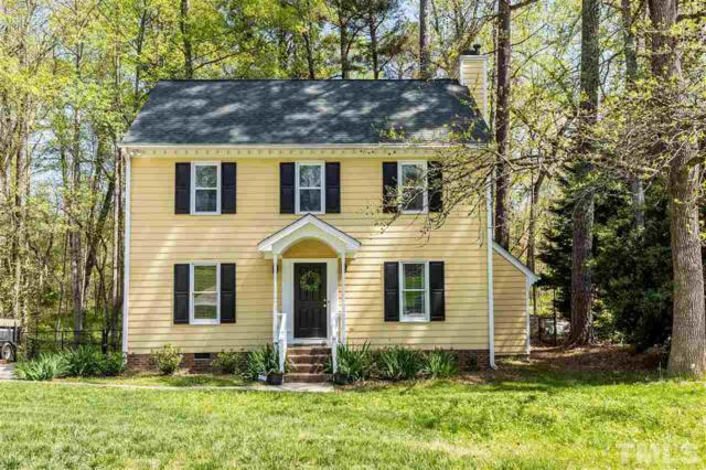 7912 Featherstone Drive, Raleigh, NC 27612 (#2249353) :: The Amy Pomerantz Group