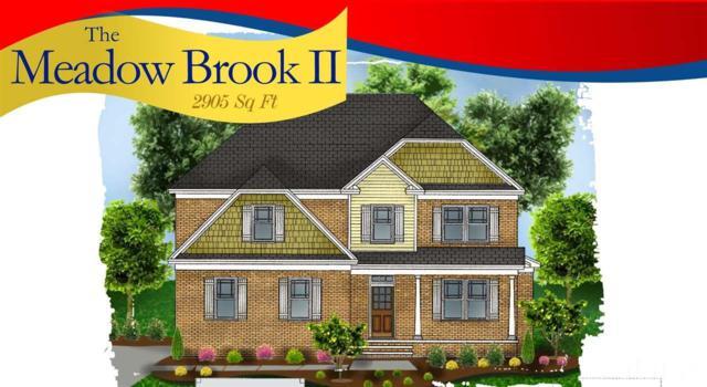111 Pinehurst Lane, Goldsboro, NC 27534 (#2249365) :: The Beth Hines Team