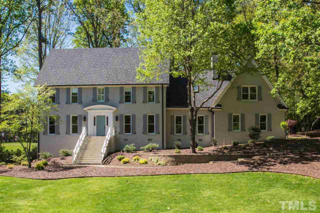 1816 Hunting Ridge Road, Raleigh, NC 27615 (#2249366) :: The Perry Group
