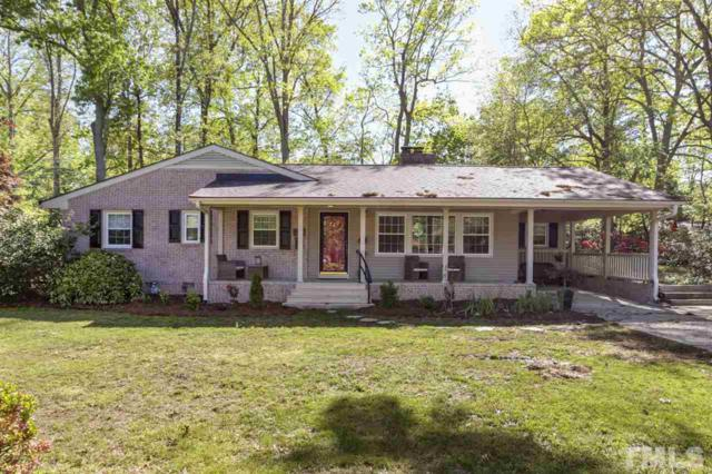 512 Ellynn Drive, Cary, NC 27511 (#2249388) :: The Perry Group