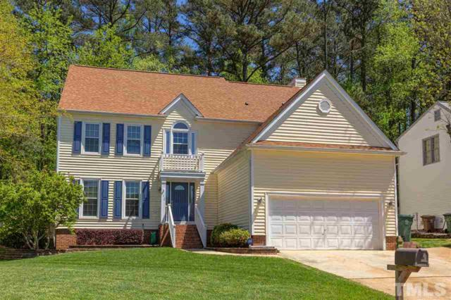 212 Durington Place, Cary, NC 27518 (#2249392) :: The Perry Group