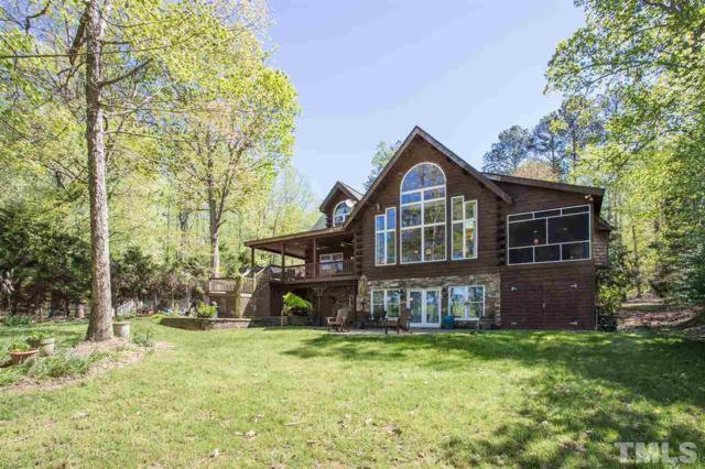 221 Plantation Drive, Littleton, NC 27850 (#2249414) :: RE/MAX Real Estate Service