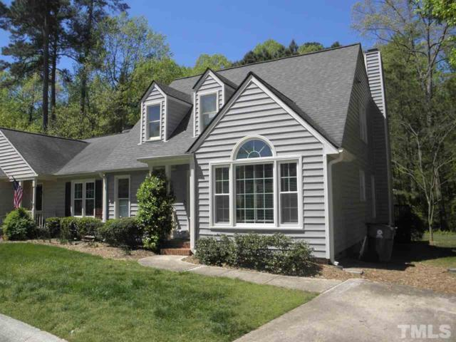 128 Altair Circle, Apex, NC 27502 (#2249418) :: The Perry Group