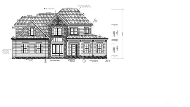 1212 Reservoir View Lane, Wake Forest, NC 27587 (#2249435) :: The Jim Allen Group