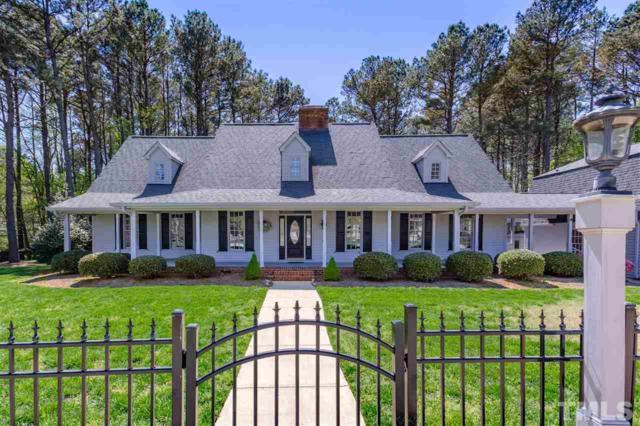 11005 Honeycutt Road, Raleigh, NC 27614 (#2249443) :: The Jim Allen Group