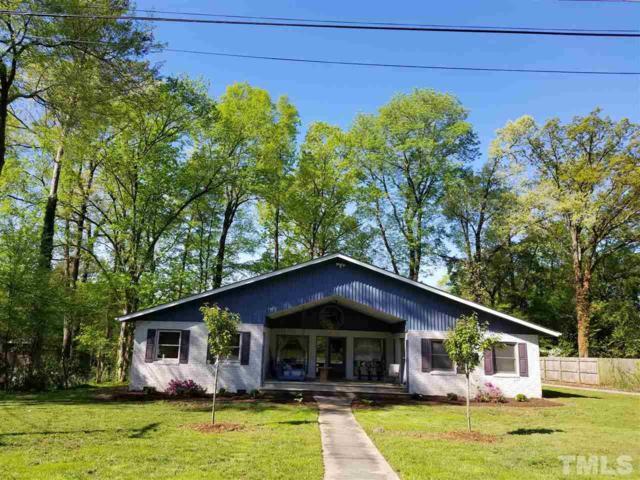 104 Lynn Drive, Carrboro, NC 27510 (#2249446) :: Dogwood Properties